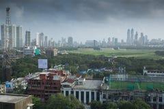 Niski Parel, Mumbai, maharashtra 400013, India zdjęcia stock