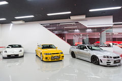 Nismo Car Stock Image