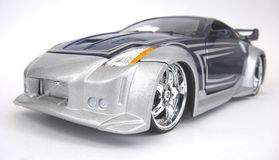 Nissan 2006 350Z Royalty Free Stock Photo