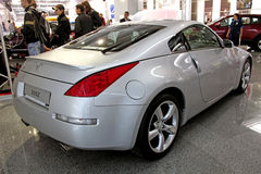 Nissan 350Z Royalty Free Stock Image