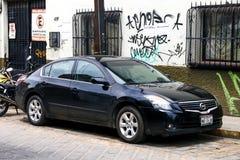 Nissan Altima fotos de archivo