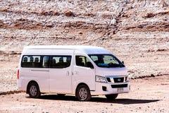 Nissan Caravan Stock Photos