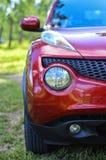 Nissan Duke Imagenes de archivo