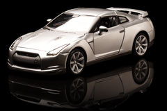 Nissan GT-R Stock Photography