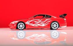 Nissan gtr sports Stock Photo