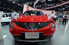 Nissan Juke Stock Photography