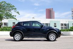 Nissan JUKE Stock Photography