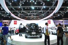 Nissan Juke Royalty Free Stock Image