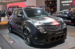 Nissan Juke R Stock Photos