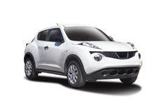 Nissan Juke Stock Images