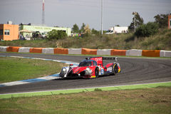 nissan Ligier Fotos de Stock Royalty Free
