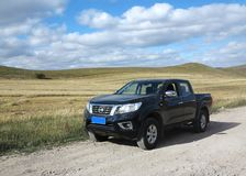 Free NISSAN Pick Up Truck Stock Photos - 143213843