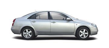 Nissan Primera sedan Royalty Free Stock Photography