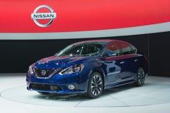Nissan Sentra photo stock