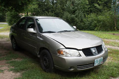 Nissan Sentra 2005 Photo stock