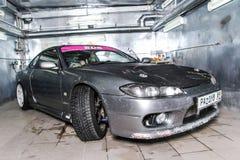 Nissan Silvia Stock Image