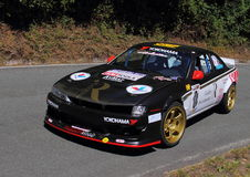 Nissan Silvia S14 Stock Images