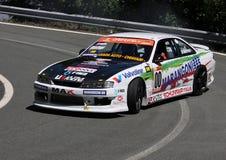 Nissan Skyline imagens de stock