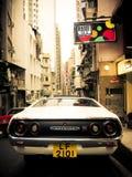 Nissan Skyline classico GT-r Immagine Stock Libera da Diritti