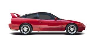 Nissan 200SX foto de archivo