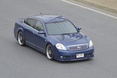 Nissan Teana tout-neuf 2016 Photo stock