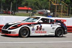 Nissan 370Z Stock Image