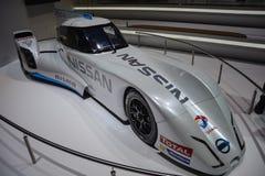 Nissan ZEOD RC hybrid racer Stock Image