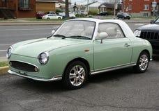 Nissans Figaro Stockfoto