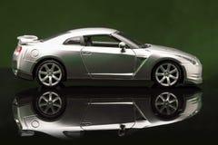 Nissans GTR Image libre de droits