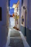 Nisyros Photos libres de droits