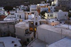 Nisyros Photographie stock libre de droits