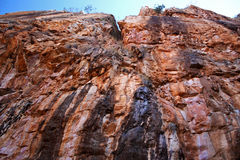 Nitmiluk (Katherine) Gorge Royalty Free Stock Photo