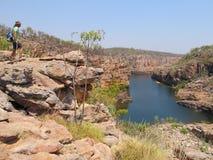 Nitmiluk National Park, Northern Territory, Australia Stock Images