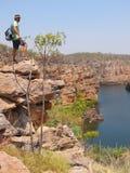 Nitmiluk National Park, Northern Territory, Australia Stock Photography