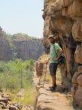Nitmiluk National Park, Northern Territory, Australia Stock Image