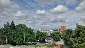 Nitra, Sistani - Obrazy Royalty Free