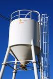 Nitrate d'ammonium Image stock