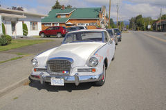 Nitton sextio Mercedes Benz Fotografering för Bildbyråer