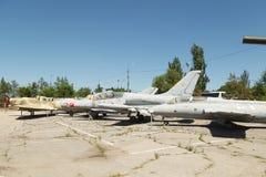 Nivå för stråle L-29 Royaltyfri Bild