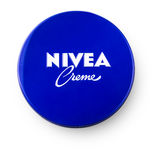 Nivea global skin- and body-care brand Royalty Free Stock Photo