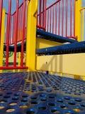 Niveaux de parc photo libre de droits