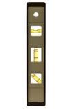 Nivel del torpedo Imagenes de archivo