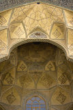 Nizam al Molk Dome Stock Photography