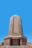Nizami Gencevi  Meqberesi mausoleum in Gyanja Stock Photos