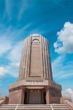 Nizami Gencevi  Meqberesi mausoleum in Gyanja Stock Photo