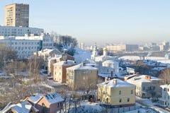 Nizhniy Новгород Стоковая Фотография RF