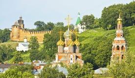 Nizhniy Novgorod 库存图片