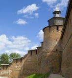 Nizhniy Novgorod 免版税库存照片