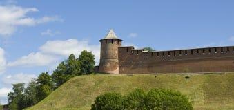 Nizhniy Novgorod Stock Image