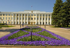 Nizhniy Novgorod, Russia Royalty Free Stock Photography